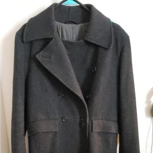 Karl lager field winter coat